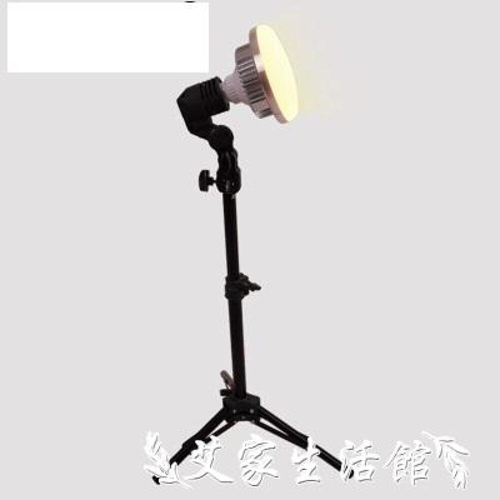 美拍補光燈美拍補光燈LED攝影燈升級燈補光燈美拍燈 LX
