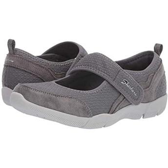 [スケッチャーズ] レディーススニーカー・靴・シューズ Be-Lux Charcoal 23cm B - Medium [並行輸入品]