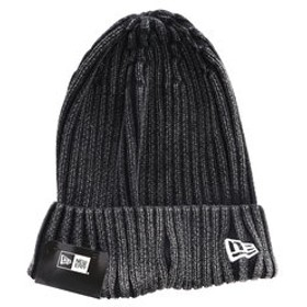 【Super Sports XEBIO & mall店:帽子】リブカフニット イタリアンウォッシュ キャップ 12108733