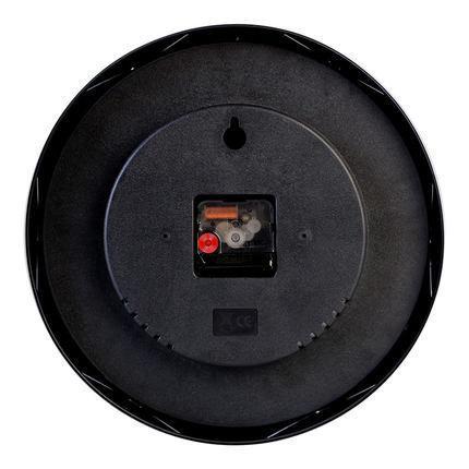 田園鐘錶掛鐘客廳現代靜音創意時尚個性大號掛錶時鍾石英鐘