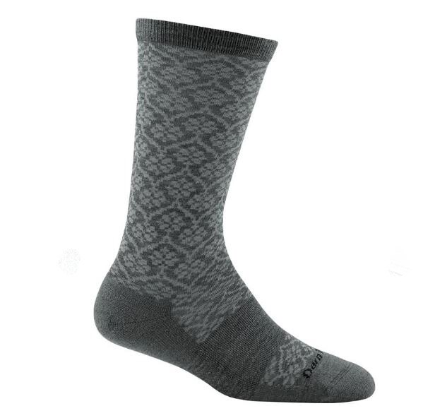 【DTDARN TOUGH】女羊毛減震休旅襪