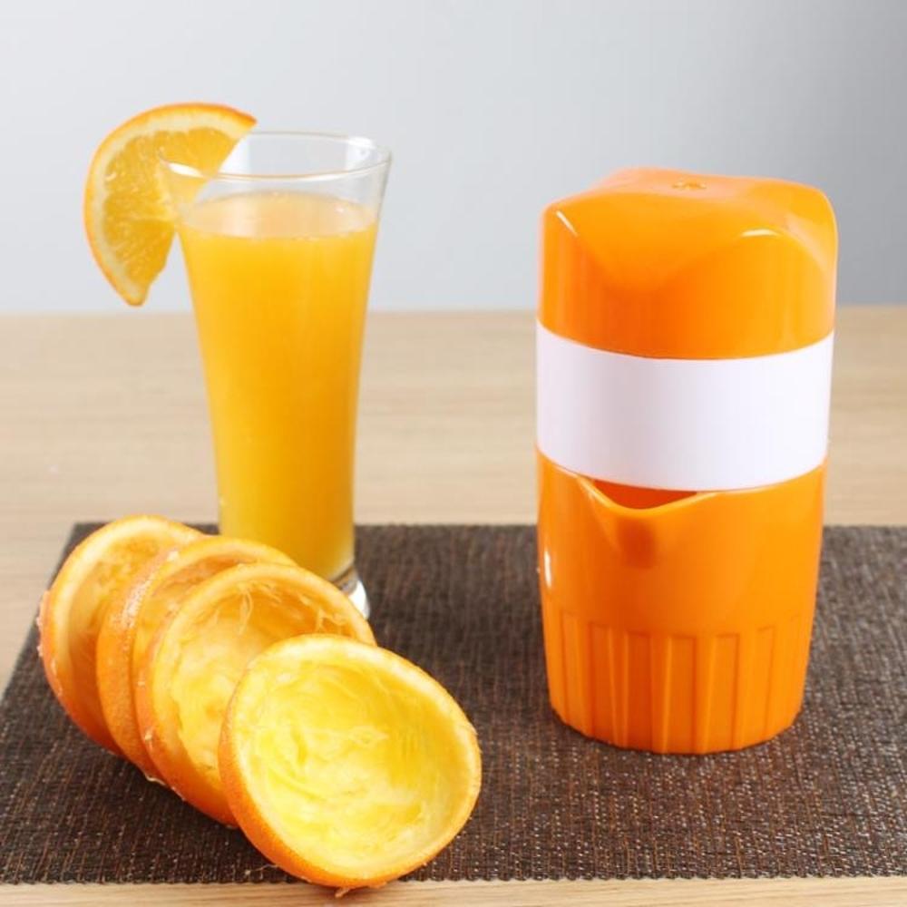 榨汁機檸檬榨汁器迷你學生簡易手動擠壓橙汁榨汁機家用小型嬰兒炸果汁杯