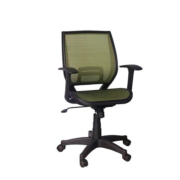 【YUDA】HT-024GR 全網椅 綠  辦公椅/電腦椅