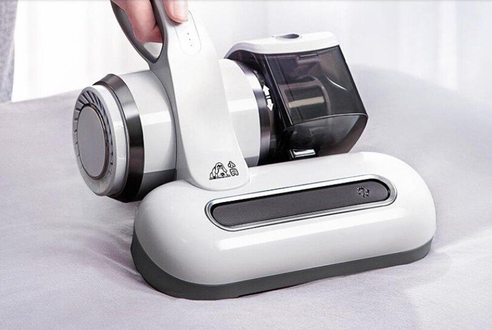 除蟎儀小狗無線除蟎儀家用紫外線殺菌床上手持蟎蟲吸塵器機器D-620Air1212購物節igo霓裳細軟 清涼一夏钜惠