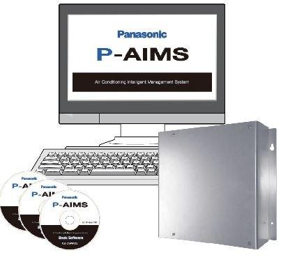 Panasoni 國際牌  空調管理系統 PAIMS系統 (選用軟體) CZ-CSWAC2