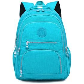 janefery 10代の女の子のラップトップバックパックトラベルバッグのバックパック女性学校バックパック