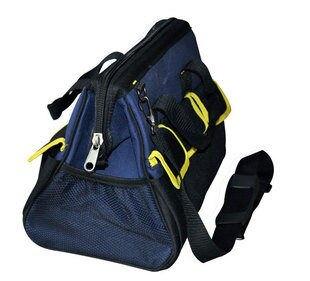 雙層加厚重型工具包 多功能大小號維修包 工具袋 電工