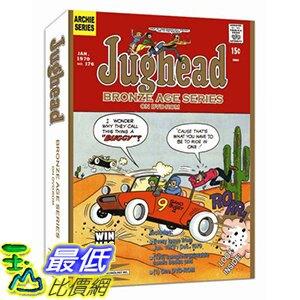 [106美國暢銷兒童軟體] Jughead Bronze Age Series