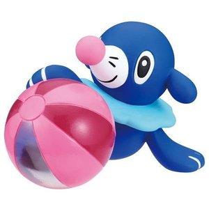 大賀屋 日貨 轉蛋 精靈寶可夢 玩樂 公仔 扭蛋 造型 玩具 兒童 模型 擺件 擺飾 皮卡丘 正版 L00011595
