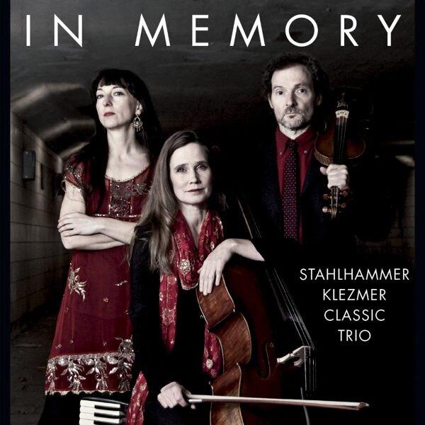 【停看聽音響唱片】【CD】祖父的小提琴 斯達爾哈瑪克萊茲默古典三重奏