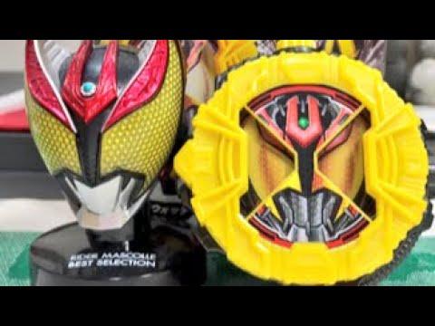 【預購】日本進口正版 假面騎士ZI-O 變身道具 KIVA 錶頭 時王 ZIO 手錶 時王 (附帶聲光效果)【星野日本玩具】