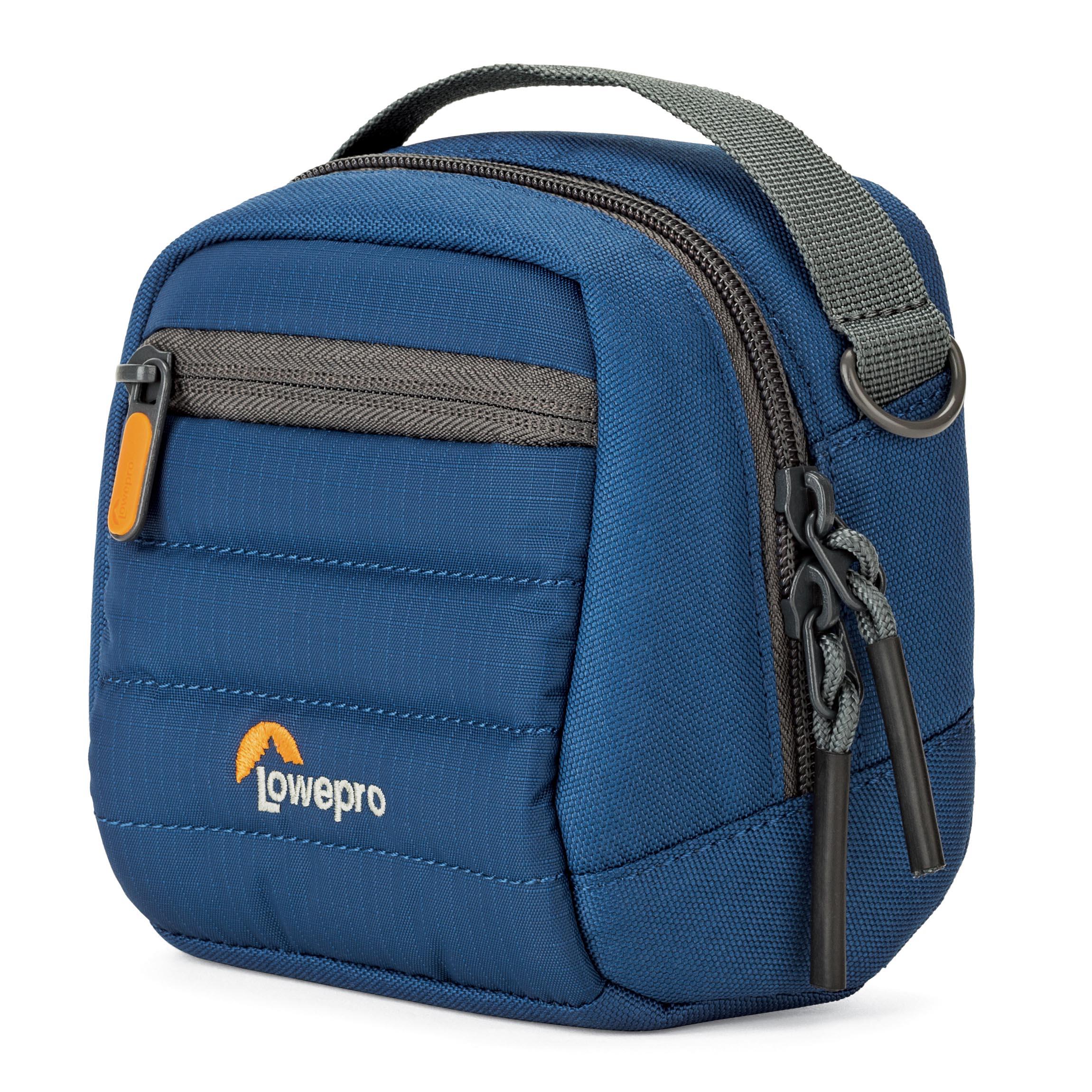 LOWEPRO Tahoe 泰壺 CS80 數位相機包 多色 L50黑 L51藍 L52紅