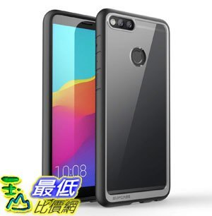 [7美國直購] 手機保護殼 Huawei Mate SE Case, Honor 7X Case SUPCASE Unicorn Beetle Style Series Premium Hybrid
