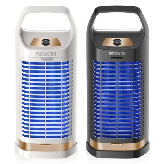 滅蚊燈驅蚊子滅蚊神器滅蚊燈家用無輻射靜音臥室內插電一掃光嬰兒全自動DF