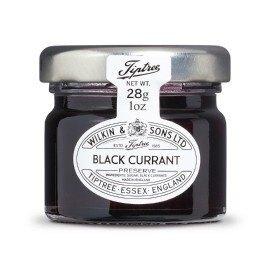【微甜時光】英國經典黑醋栗果醬 (28g) Tiptree Black Currant Jam
