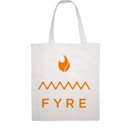 ファイアーフェスティバルショッピング、ラップトップ、教科書の再利用可能なウォッシャブルの素晴らしい選択のショルダーバッグ