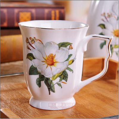 新款景德鎮陶瓷器 喝水杯