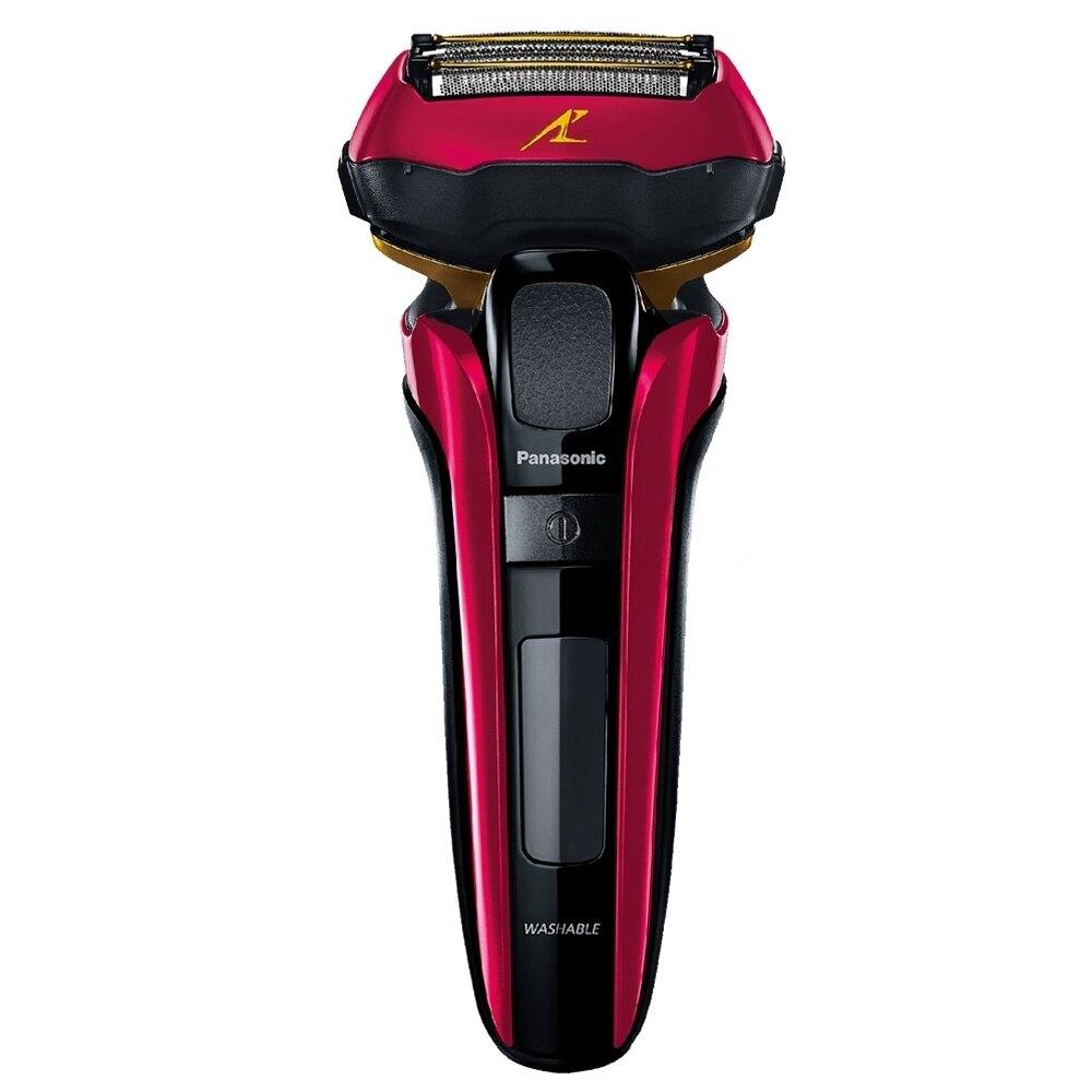 國際 Panasonic 五刀頭電動刮鬍刀 ES-LV5C-R