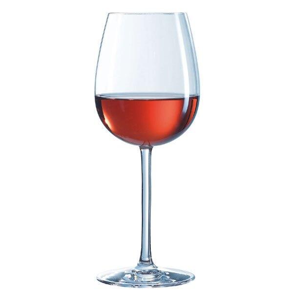 【法國 C&S】OENOLOGUE-女釀酒師杯 (中)-450ml (2入)