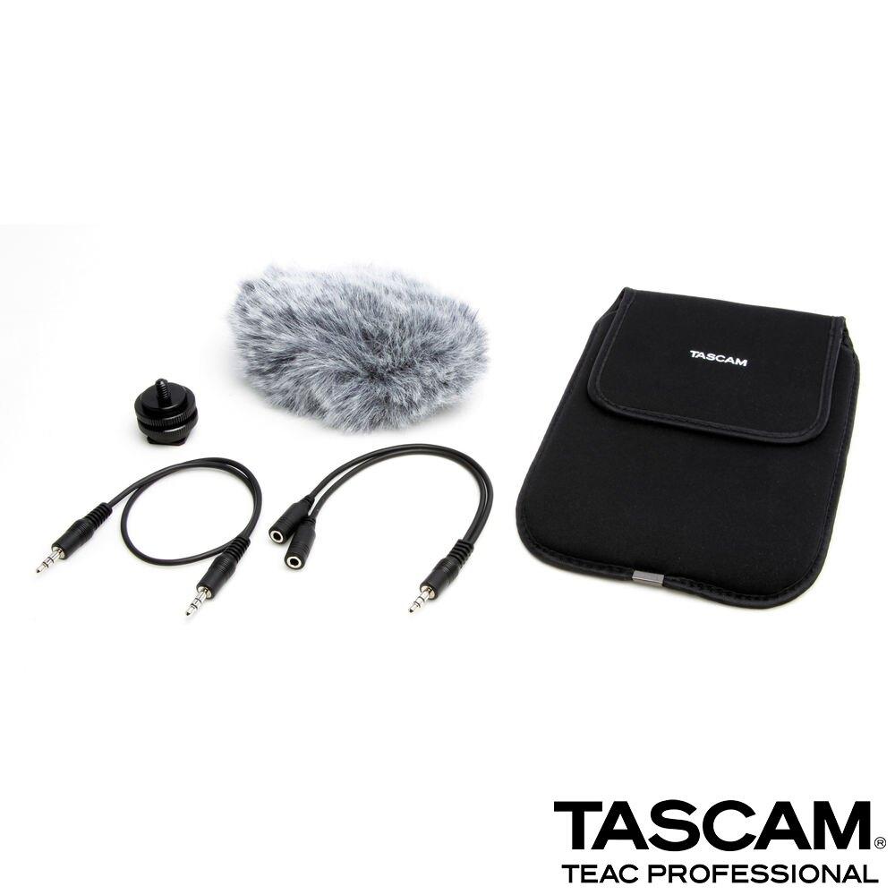 ..  【日本 TASCAM 】達斯冠 DR系列配件 AK-DR11C for DSLR 正成公司貨