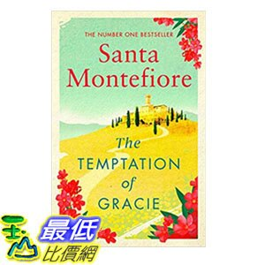 2018 amazon 亞馬遜暢銷書 The Temptation of Gracie