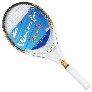 新型設計 網球拍