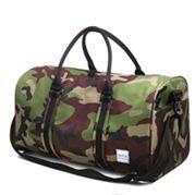 旅行包手提包大容量運動包健身包出差行李包短途旅行袋男女旅游包   卡布奇諾SUPER 全館特惠9折