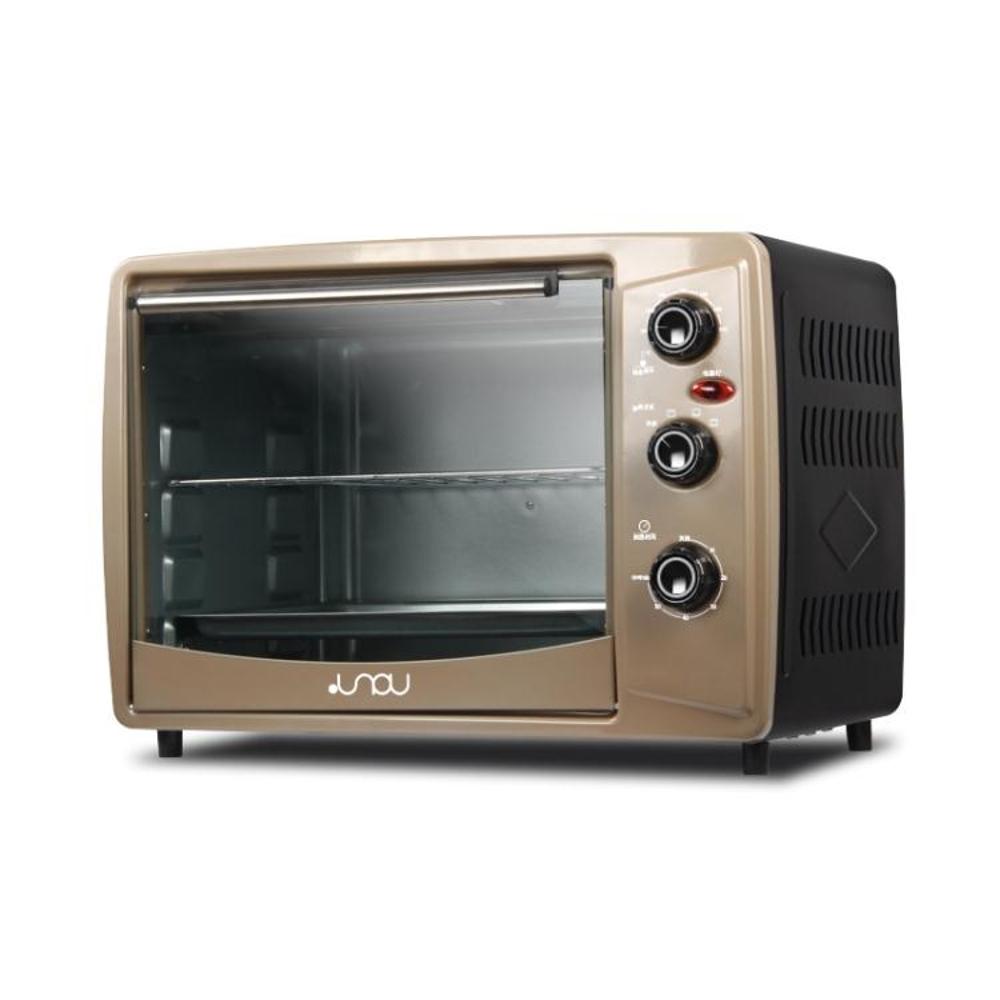 JP-KX301A烤箱家用烘焙蛋糕多功能全自動電烤箱家用大容量WD     夏洛特居家名品