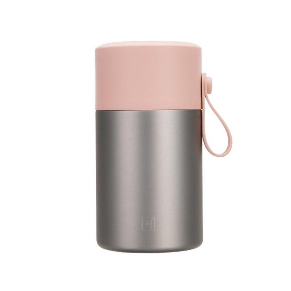 【淘寶心選】雙層不銹鋼超長保溫罐燜燒罐便當保溫飯盒飯桶大容量歐歐流行館