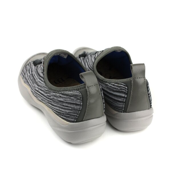 Kimo 休閒運動鞋 女鞋 灰色 針織 K18WF073222 no777