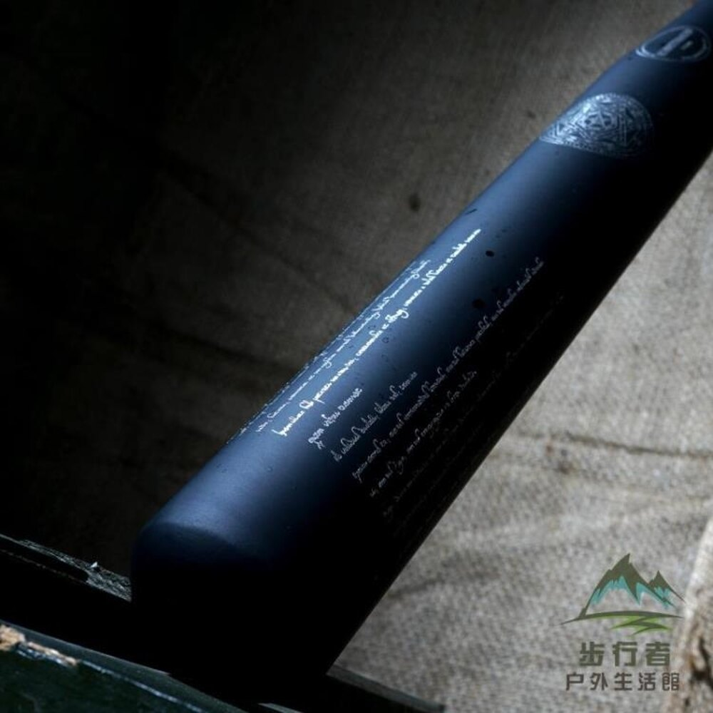 鋼制棒球棍 亞光磨砂 車載防身棒球棒防衛裝備