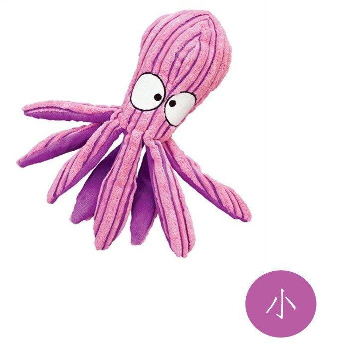 KONG‧CuteSeas - 大眼白目章魚(小)