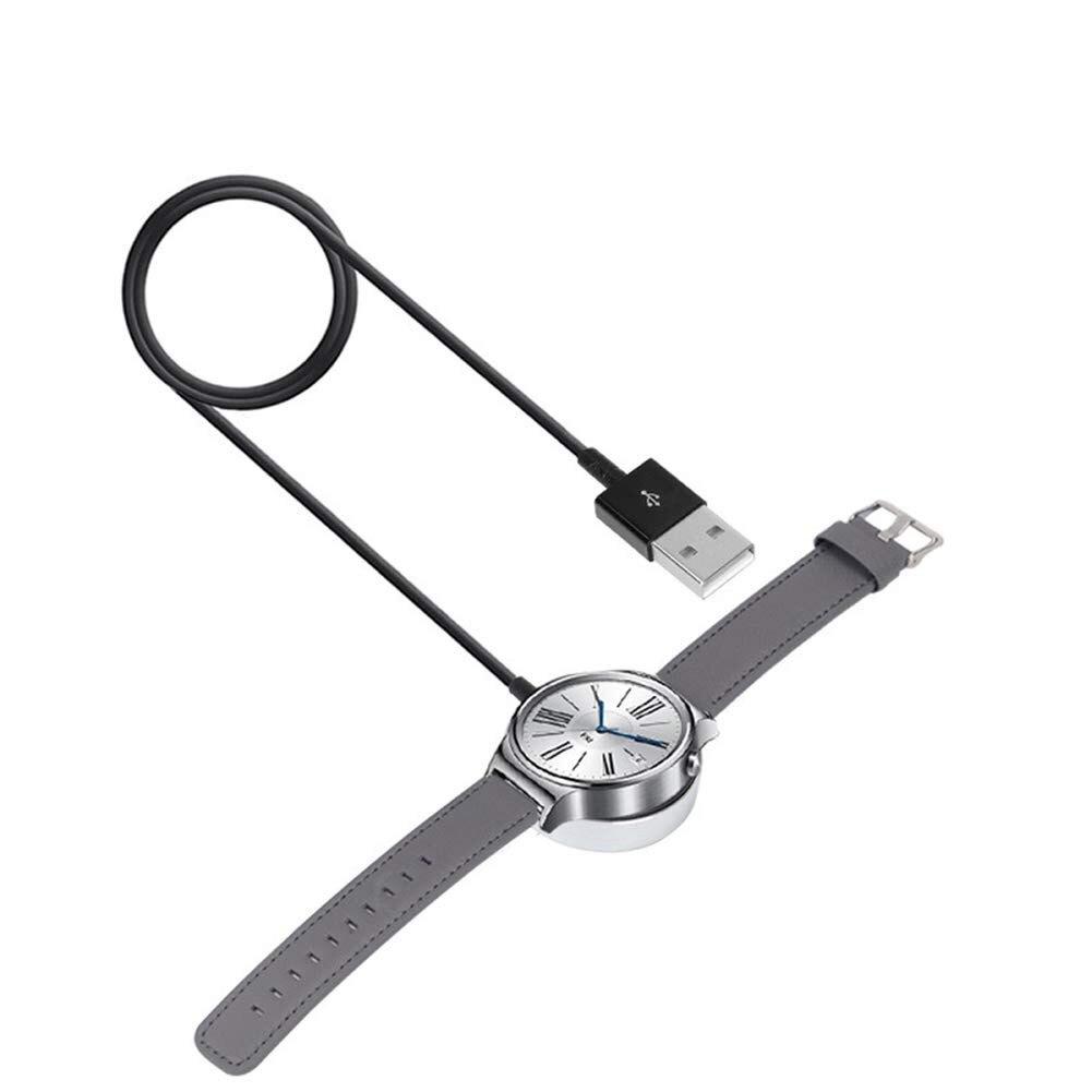 美人魚【磁吸充電座】華為 HUAWEI Watch GT 專用充電器/電源適配器/Magic