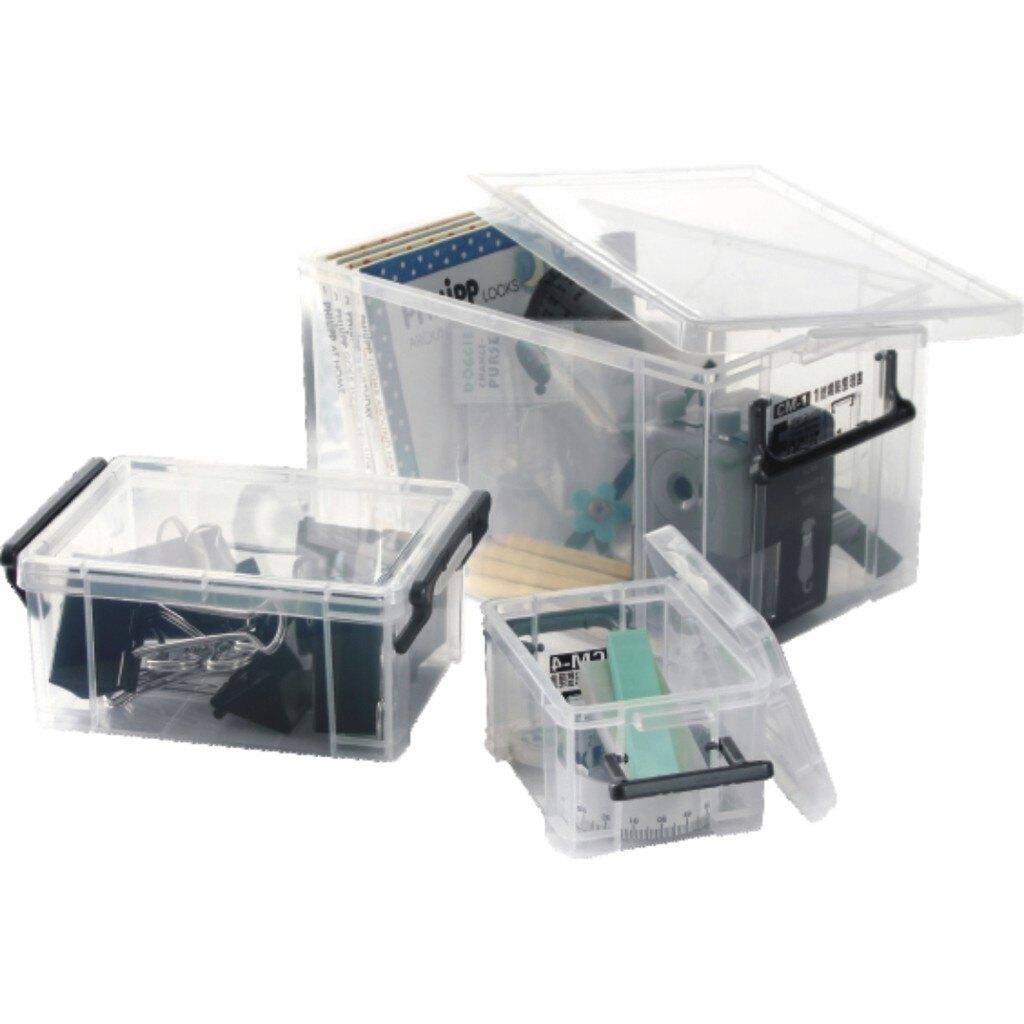 積木收納~CM2 CM-2 2號嬌點整理盒 *1入【139百貨】