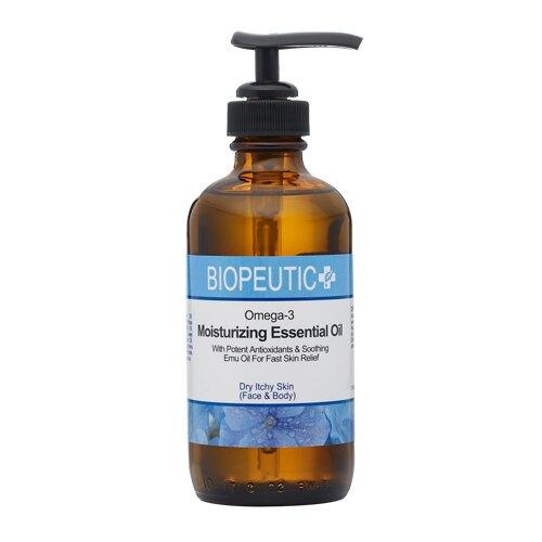 Biopeutic 葆療美 Omega-3滋潤精華 經典原味 6oz