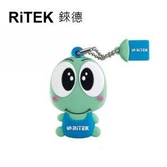 618購物節【RiTEK錸德】 TOPY造型 16GB 隨身碟 USB2.0 /個 (顏色隨機出貨)