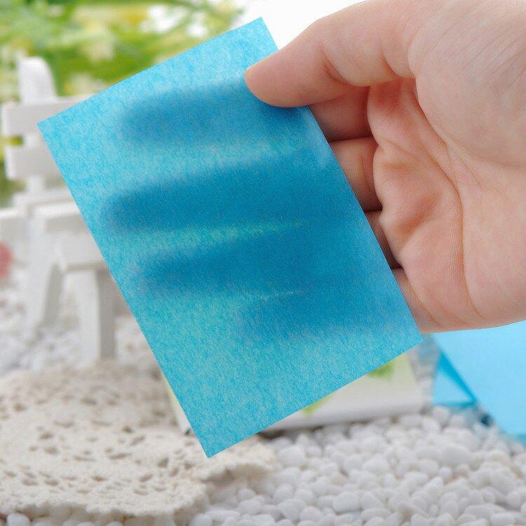 吸油面紙【FMD034】簡妝吸油面紙(約40抽) 吸油清爽 無刺激 方便攜帶 細膩 收納女王