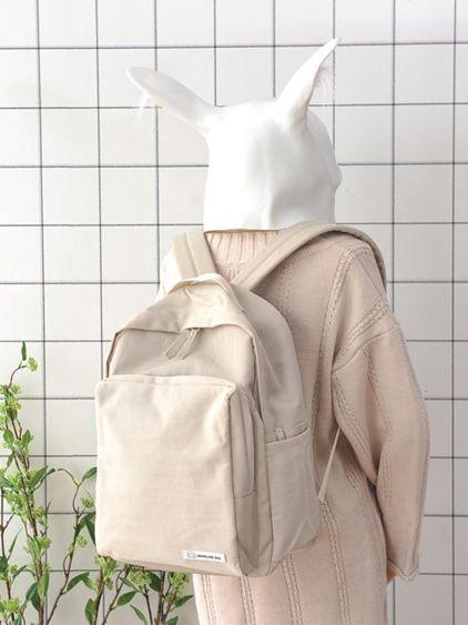 後背包超火包書包女韓版原宿ulzzang高中學生背包後背包女新款