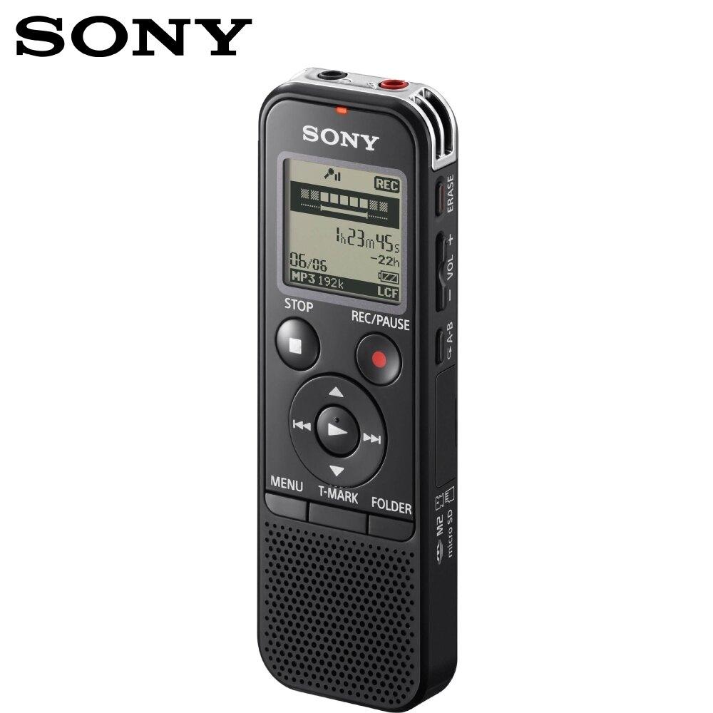 [Sony 索尼]多功能數位錄音筆 4GB ICD-PX470