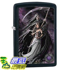 [美國直購] Zippo 28856 死神降臨 骷髏 Grim Reaper Lighters