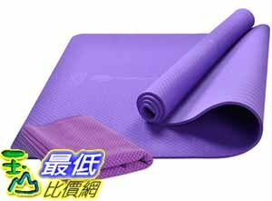 [大陸直寄] 奧義 加寬 80cm TPE 瑜伽墊 + 矽膠防滑鋪巾