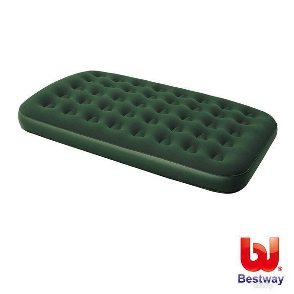 《Bestway》雙人高級植絨充氣床/充氣墊-(69-16485)