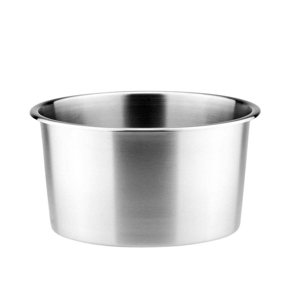 【潔豹】康潔 ST 方便鍋 / 8人份 / 3.0L / 304不鏽鋼 / 湯鍋 / 內鍋 / 多功能鍋