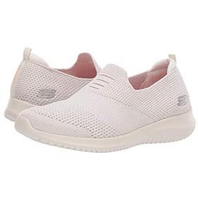 [スケッチャーズ] レディーススニーカー・靴・シューズ Ultra Flex - Harmonious Natural (25.5cm) B - Medium [並行輸入品]