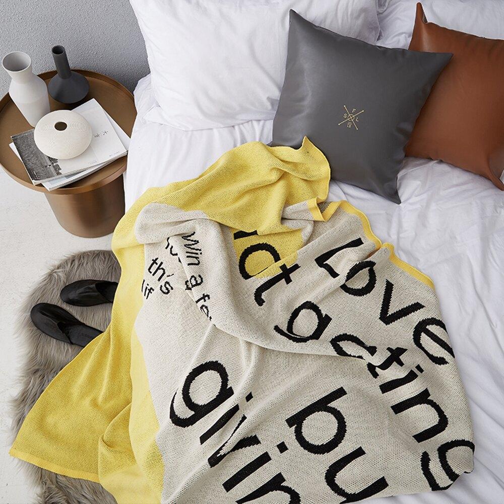 北歐純色緹花沙發巾 沙發布 全蓋沙發套 沙發墊 防塵布 線毯19 (130*160cm)