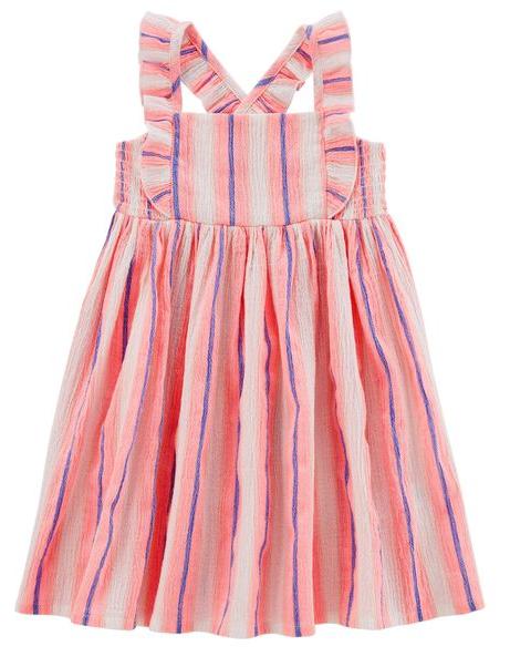 Carter's 女童吊帶洋裝