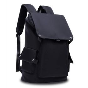 AKAUMA 超大容量 PCバッグ ビジネスリュックリュックサック USB充電 手提げバッグ ケース メンズ レディース バックパック 15.6インチラップトップ用 A4サイズ 通学 通勤 旅行 出張 運動 お出掛け 表面撥水加工