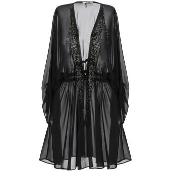 《セール開催中》TWINSET レディース ミニワンピース&ドレス ブラック XS ポリエステル 100%