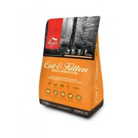 【ORIJEN RUNK UP キャンペーン 2袋セットで30%OFF】オリジン キャット&キティ 340g (正規品)