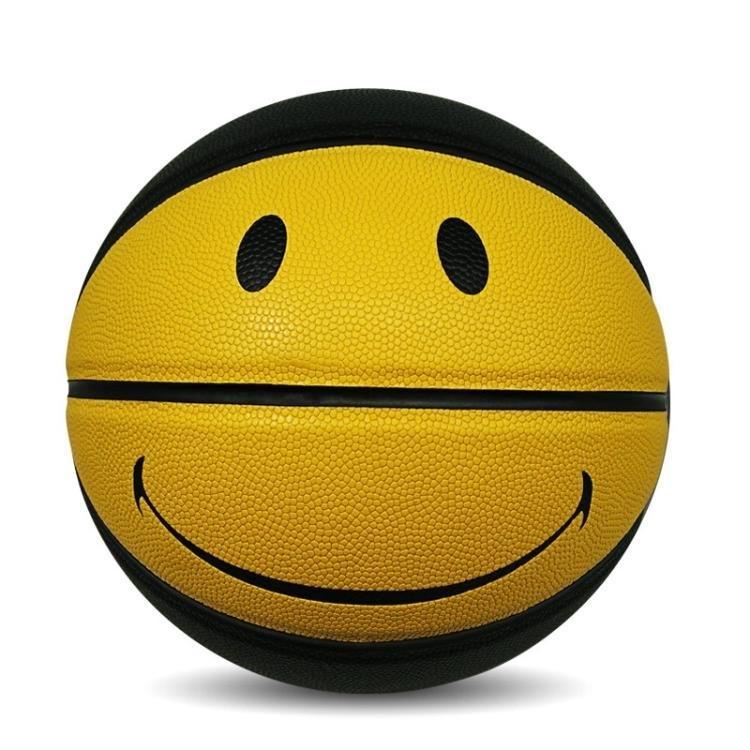籃球個性藍球 正品學生耐磨防滑水泥地比賽訓練【全館免運】